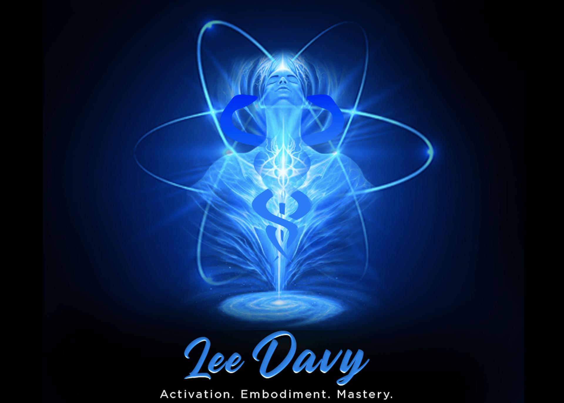 Lee Davy Logo